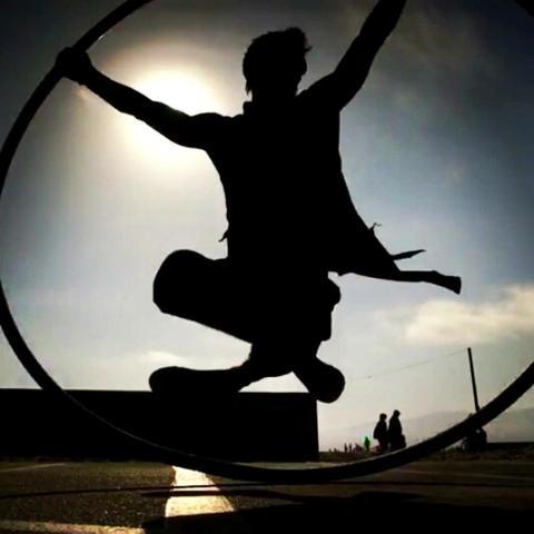 Circusman Alexis - Individual - France - CircusTalk