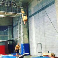Hernan Luciano Ragusa - Individual - Argentina, Italy - CircusTalk
