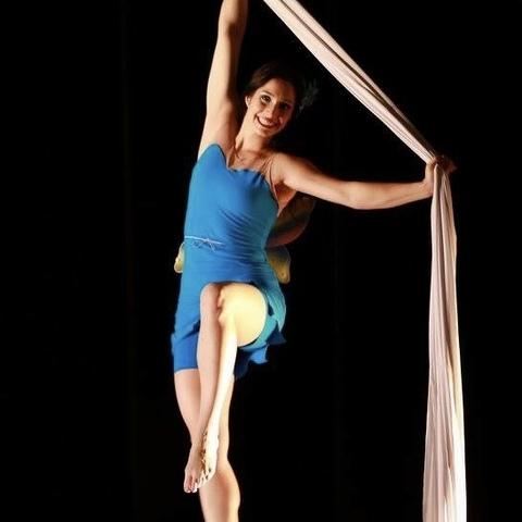 Roberta Benassi - Individual - Brazil - CircusTalk