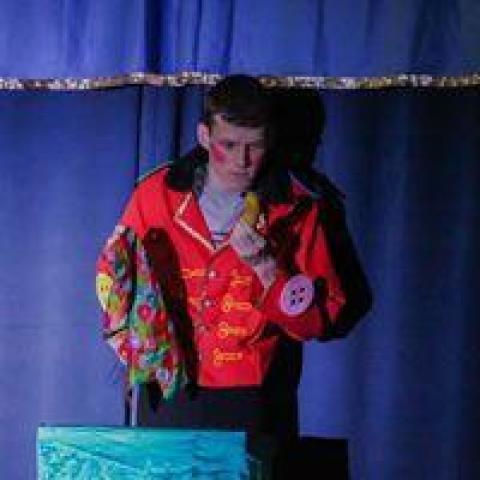Harvey Wood - Individual - United Kingdom - CircusTalk