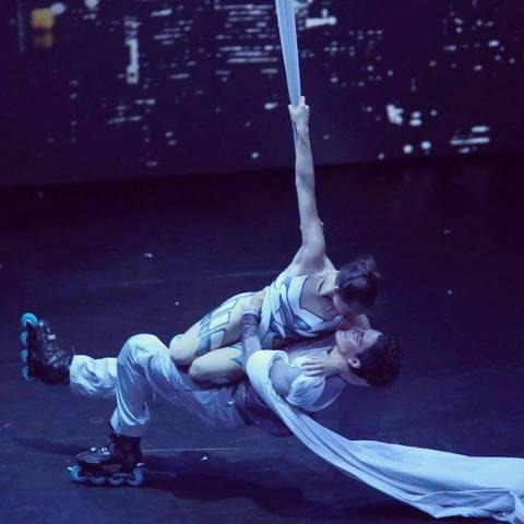 Jon Larrucea - Individual - Spain - CircusTalk