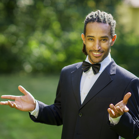 Solomon Solgit - Individual - Ethiopia, Germany - CircusTalk