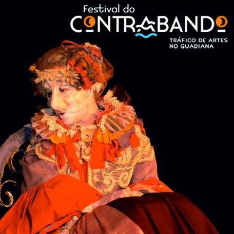 Festival do Contrabando - Circus Events - CircusTalk