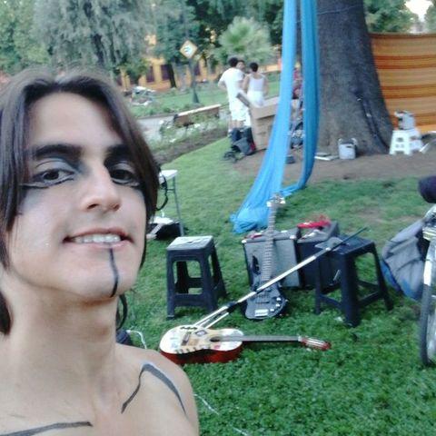 Bastian Mauricio Gomez Quezada - Individual - Chile - CircusTalk