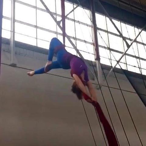 Amy Jacks - Individual - United Kingdom - CircusTalk