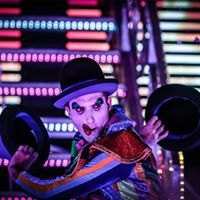 Ricardo Thomé Oliari - Individual - Brazil - CircusTalk