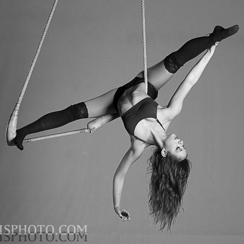 Priscilla Dellazizzo - Individual - Canada - CircusTalk