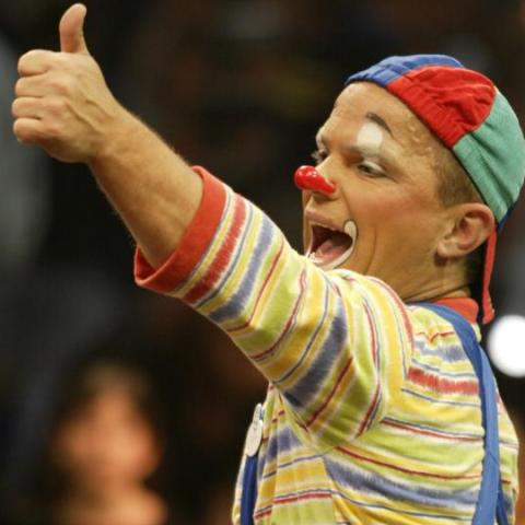 Gabor Hrisafis - Individual - Hungary - CircusTalk