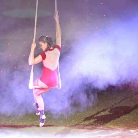Aliz Péter - Individual - Hungary - CircusTalk