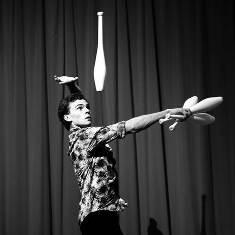 Joe Fisher - Individual - Australia, United Kingdom - CircusTalk