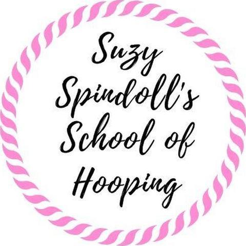 Suzy Spindoll's School of Hooping - School - Australia - CircusTalk