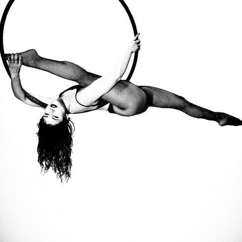 Natalie Pereira - Individual - United Kingdom - CircusTalk