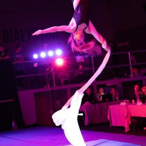 Klaudia Bawer - Individual - Poland - CircusTalk