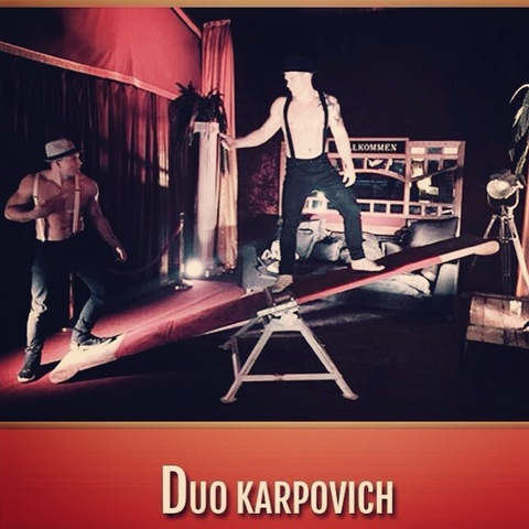 Igor Karpovich - Individual - Kazakhstan - CircusTalk
