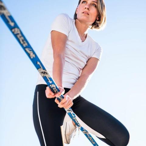 Olga Henry - Individual - Russia, United States - CircusTalk