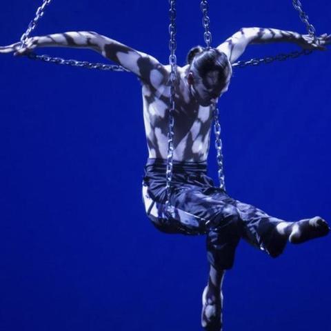 Kevin Holland - Individual - United States - CircusTalk