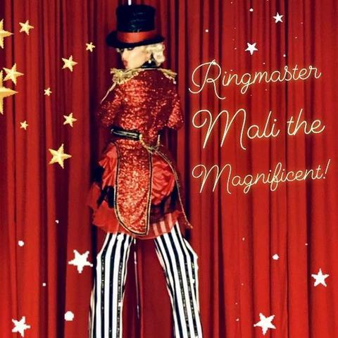 Mali Jennings - Individual - United States - CircusTalk