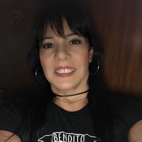 Lucelene Junqueira - Individual - Brazil - CircusTalk