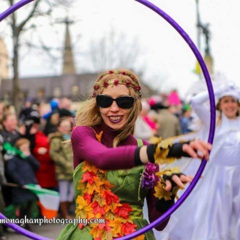 Gwyneth Doherty - Individual - Ireland - CircusTalk