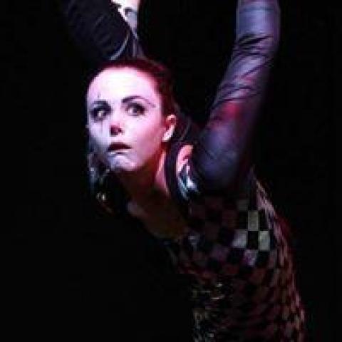 Atamaniuk Iliana - School - France - CircusTalk