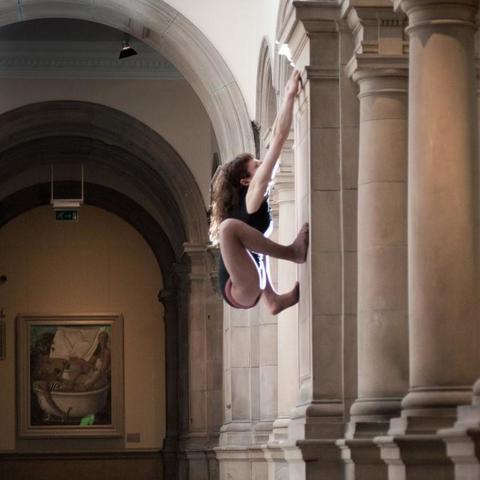 Iona Kewney - Individual - United Kingdom - CircusTalk