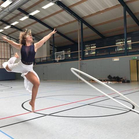 Clara Florentine Raffenberg - Individual - Germany - CircusTalk
