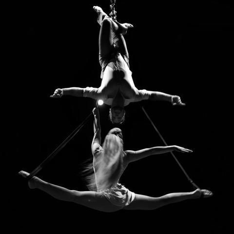 Sophie Cunningham - Individual - Australia, Ukraine - CircusTalk