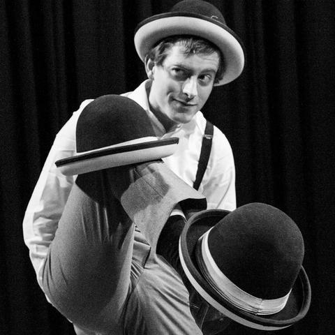 Ryan Murphy - Individual - United Kingdom - CircusTalk