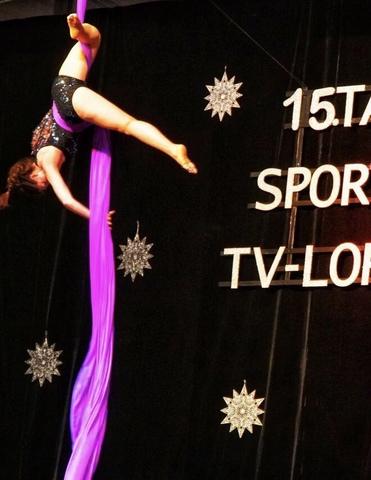 Amy Cassidy - Individual - United States - CircusTalk