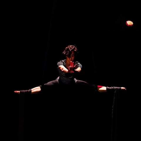Andrea Luna - Individual - Mexico - CircusTalk