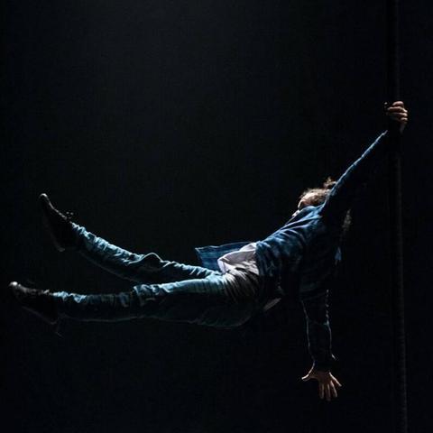 Samuel Oliveira - Individual - Brazil - CircusTalk