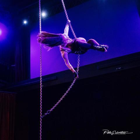 Valentina Zackrone - Individual - United States - CircusTalk