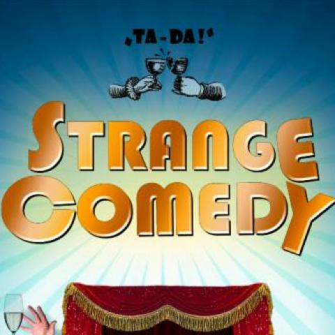Strange Comedy - Company - Germany - CircusTalk