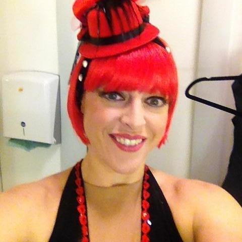 Stephanie King - Individual - United Kingdom - CircusTalk