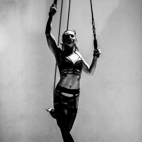 Stephanie Chisholm - Individual - United States - CircusTalk