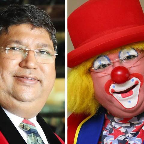 Martin D'Souza - Individual - India - CircusTalk