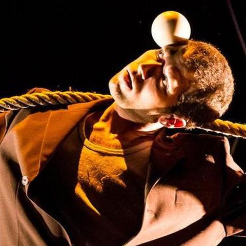 Alexis Rouvre - Individual - Belgium, France - CircusTalk