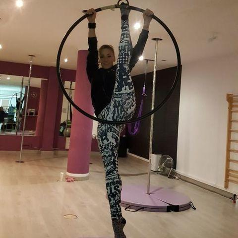 Tijana Mladenovic - Individual - Serbia - CircusTalk