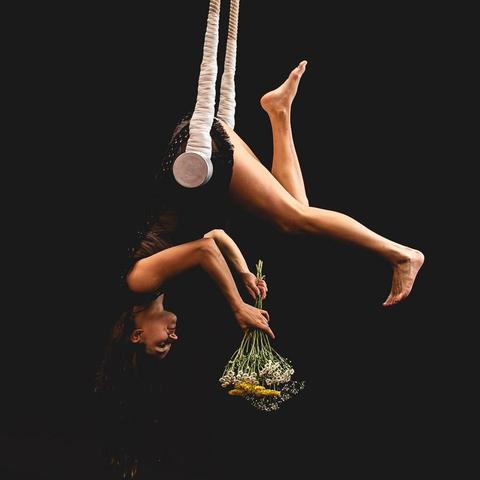 Belén Spivak - Individual - Argentina - CircusTalk