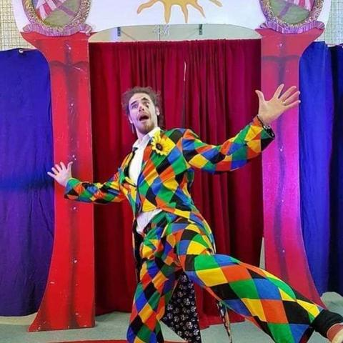 Mike Meulenbelt - Individual - Netherlands - CircusTalk