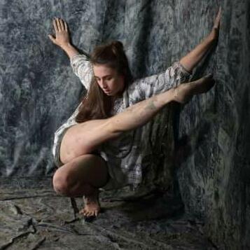 Helena De Graeve - Individual - Belgium - CircusTalk