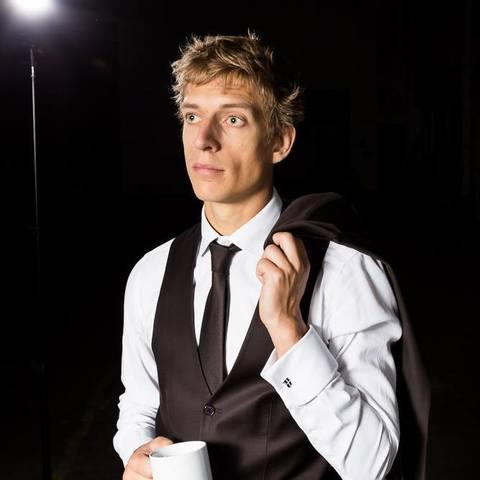 Jon Udry - Individual - United Kingdom - CircusTalk