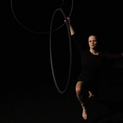 Whitney Moore - Individual - United States - CircusTalk