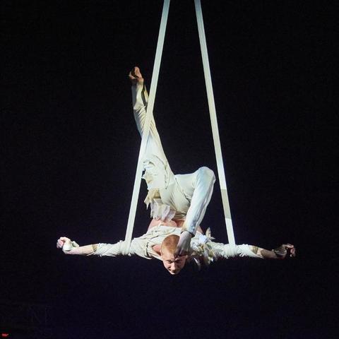 Mykyta Anufriiev - Individual - Ukraine - CircusTalk