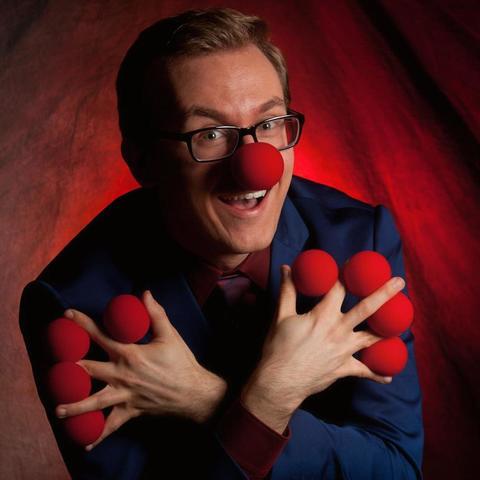 Trevor Whittow - Individual - United States - CircusTalk