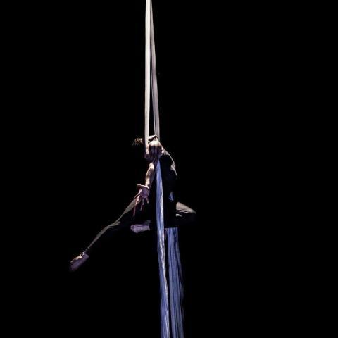 Luisangel Jaramillo - Individual - Mexico - CircusTalk