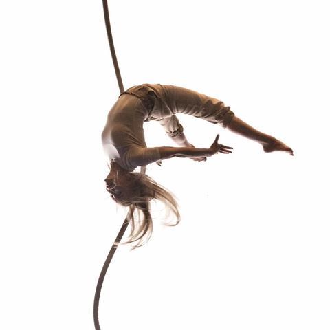 Saana Leppanen - Individual - Finland - CircusTalk