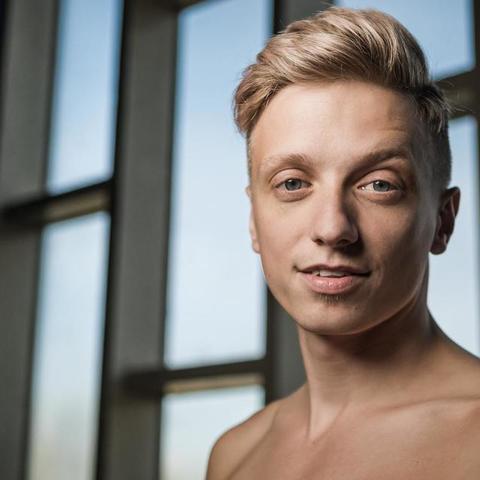 Toffy Paulweber - Individual - Austria - CircusTalk