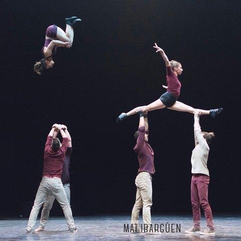 UpArte - Company - Spain - CircusTalk