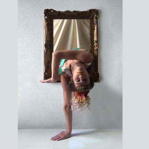 Valentina Peruch - Individual - Italy - CircusTalk